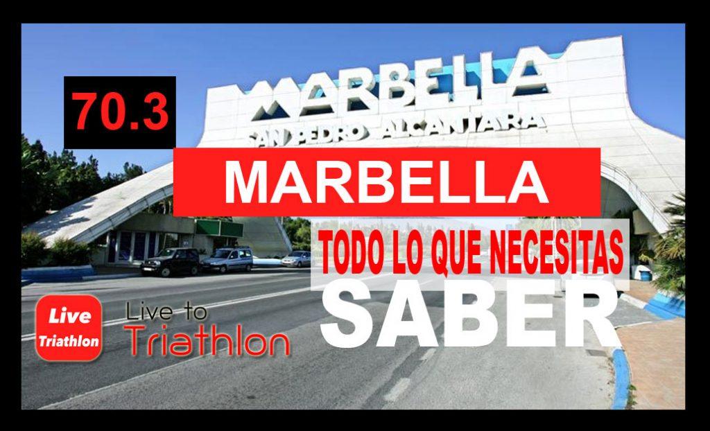 70.3 Marbella