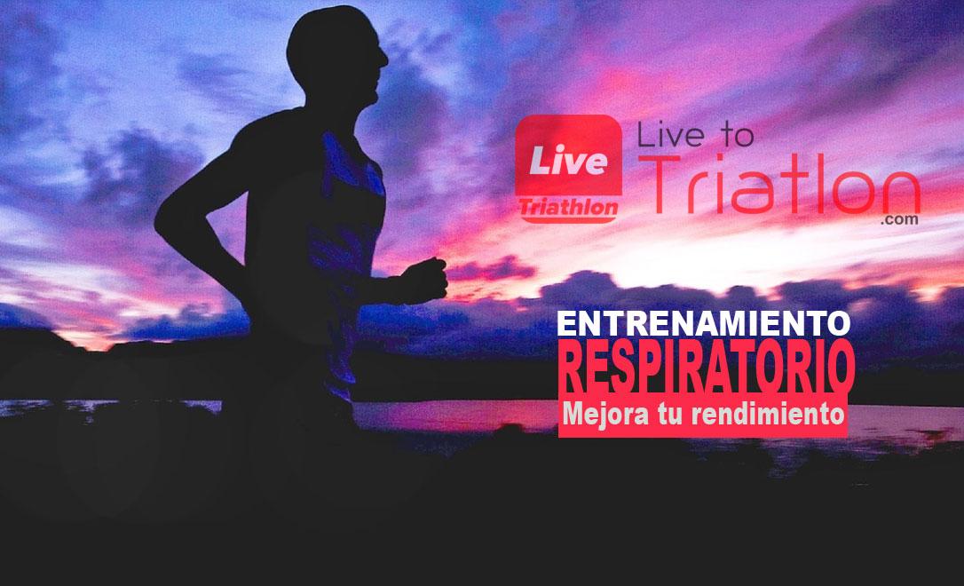entrenamiento respiratorio para ironman