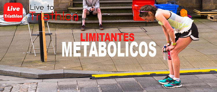 limitantes metabolicos en triatlon larga distancia