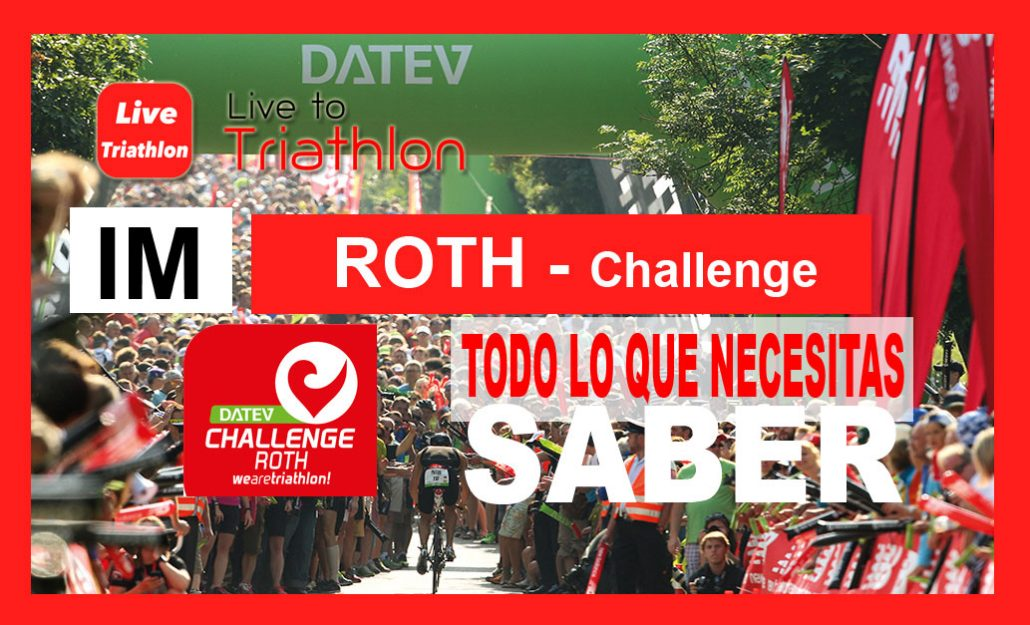 roth triatlon challenge