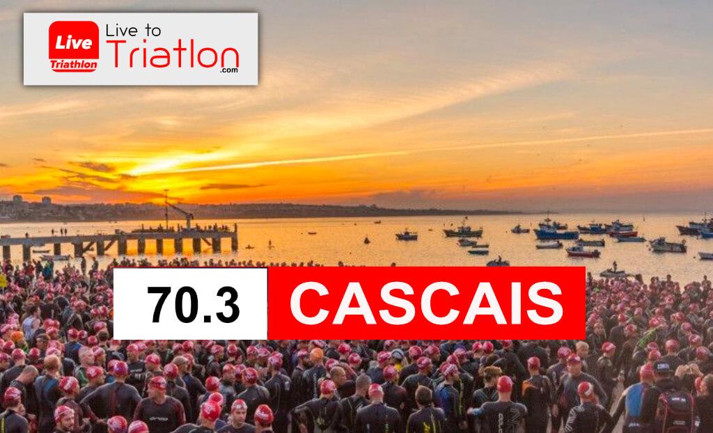 Half 70.3 Ironman Cascais
