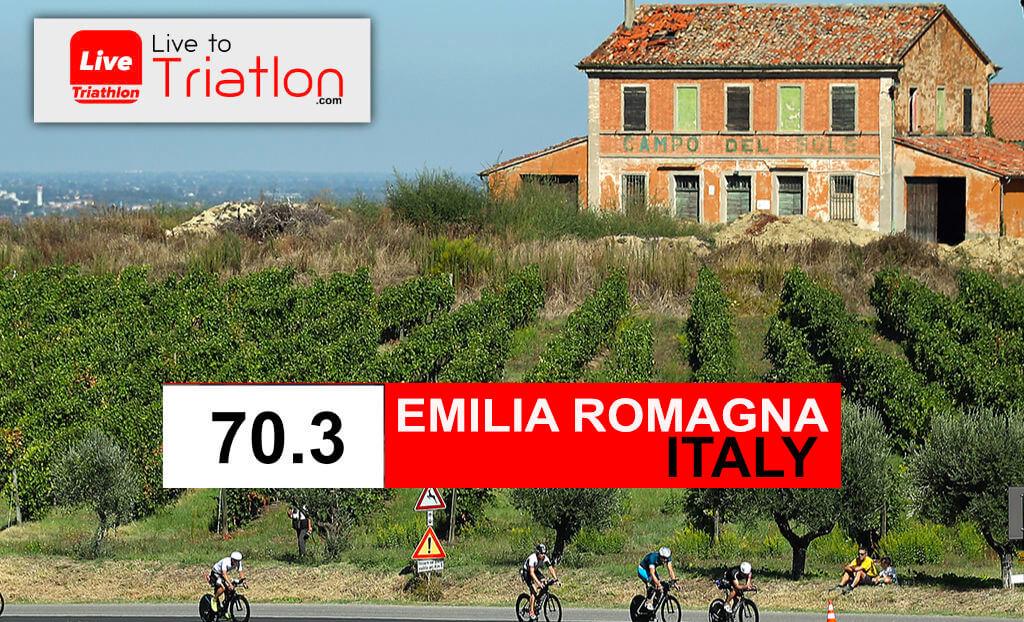 70.3 Ironman Emilia Romagna (Italy)