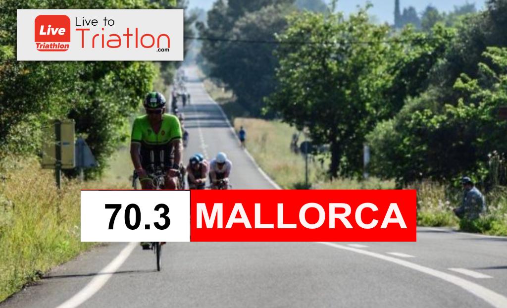 Half 70.3 Ironman Mallorca