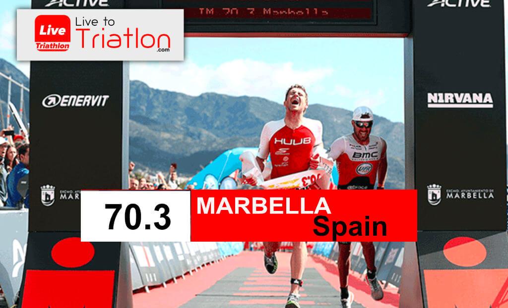 Half 70.3 Ironman Marbella