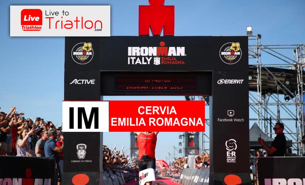 Ironman Emilia Romagna (Italy)