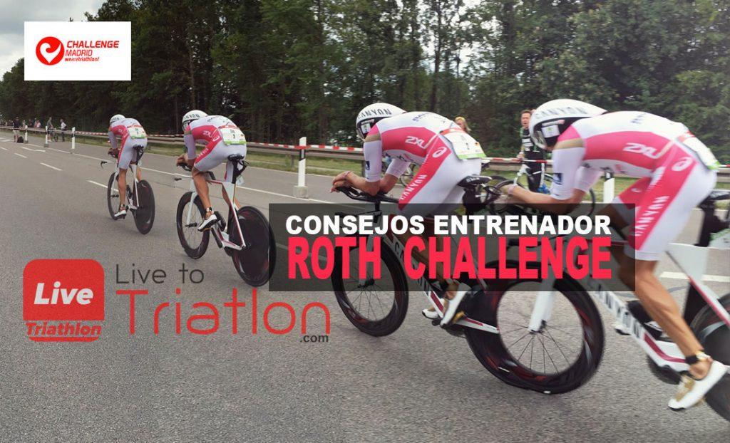 challenge-roth-consejos