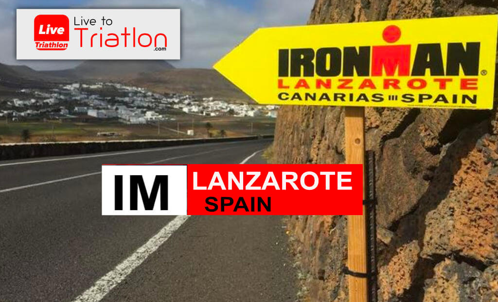 Ironman de Lanzarote (Spain)