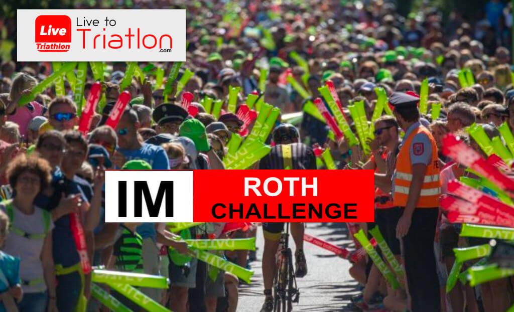 Challenge Roth !! uno de los…